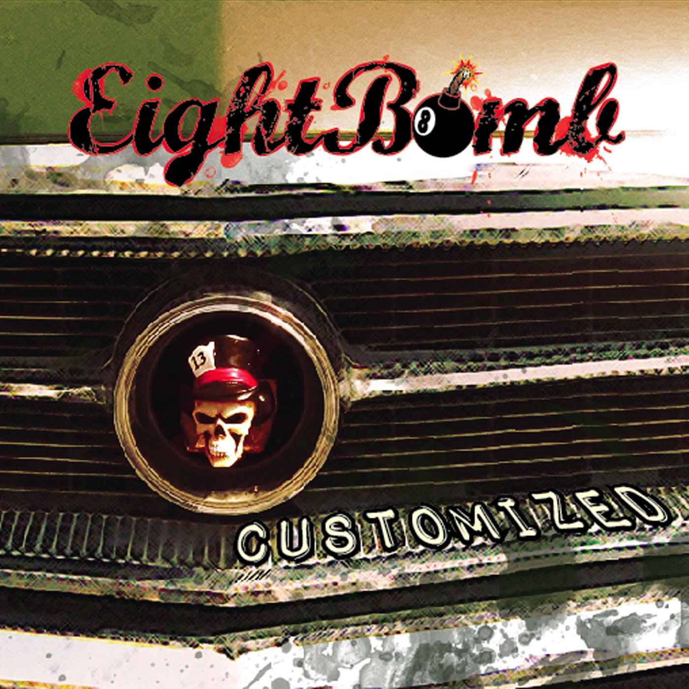 EightBomb - Cutomized